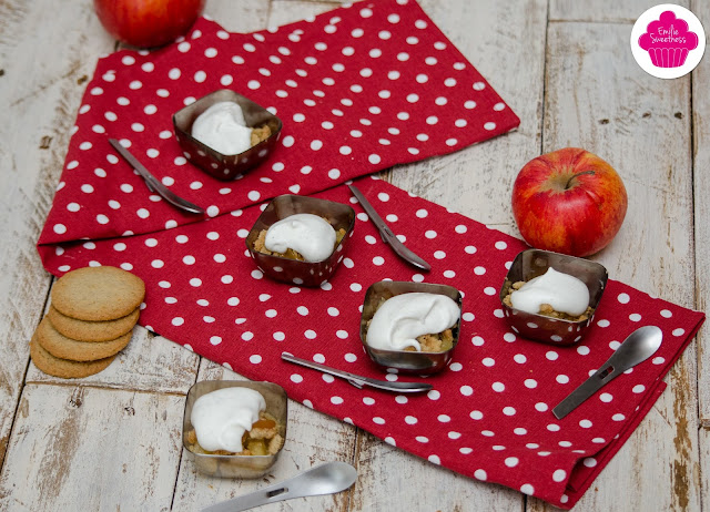 verrines_aux_pommes_caramélisées