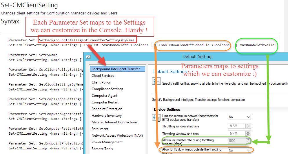 DexterPOSH's Blog: PowerShell + SCCM 2012 R2 : Adding Roles & Client