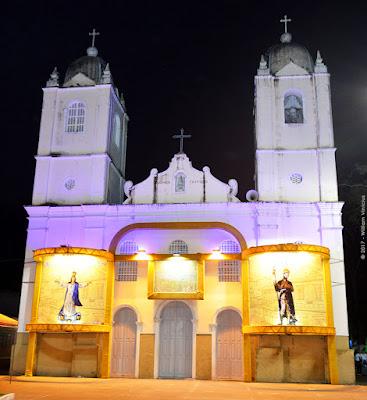 Paróquia Nossa Senhora da Boa Hora e São Roque completa 173 anos de criação