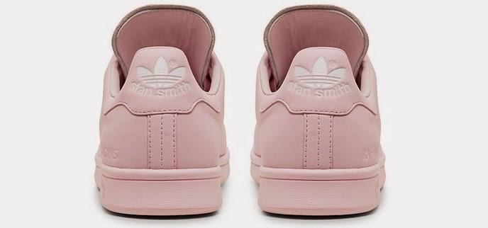 adidas superstar rosa chiaro e bianche