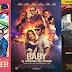 Tam Gaz, Baby Driver 2017, İzlediklerim