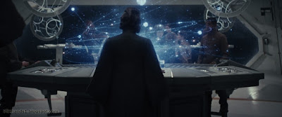 Star Wars: The Last Jedi Teaser Trailer Stills