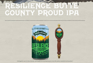 For more about Resilience IPA visit Sierra Nevada's page