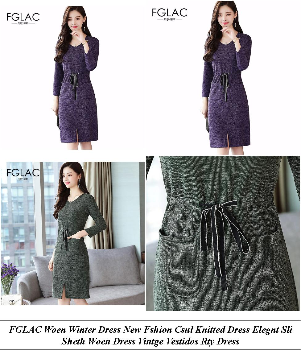 Plus Size Maxi Dresses - Womens Clothes Sale Uk - White Dress - Really Cheap Clothes Online Uk
