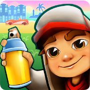 Subway Surfers 1.61.0 For Android Apk