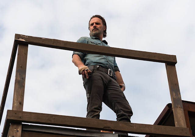 "7x16 ""The First Day of the Rest of Your Life"", 'The Walking Dead'"