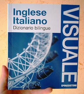 Dizionario Visuale De Agostini copertina