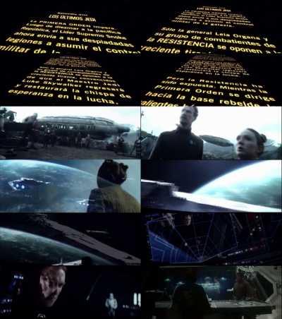 Star Wars The Last Jedi 300mb movies