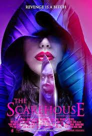 Film The Scarehouse (2014) Film Subtitle Indonesia