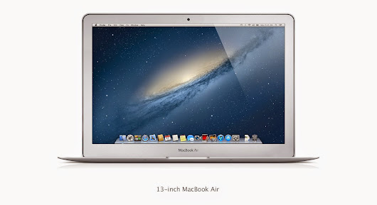 "Apple MacBook Air 13,3"" 128 Gb por solo 888 euros!!"