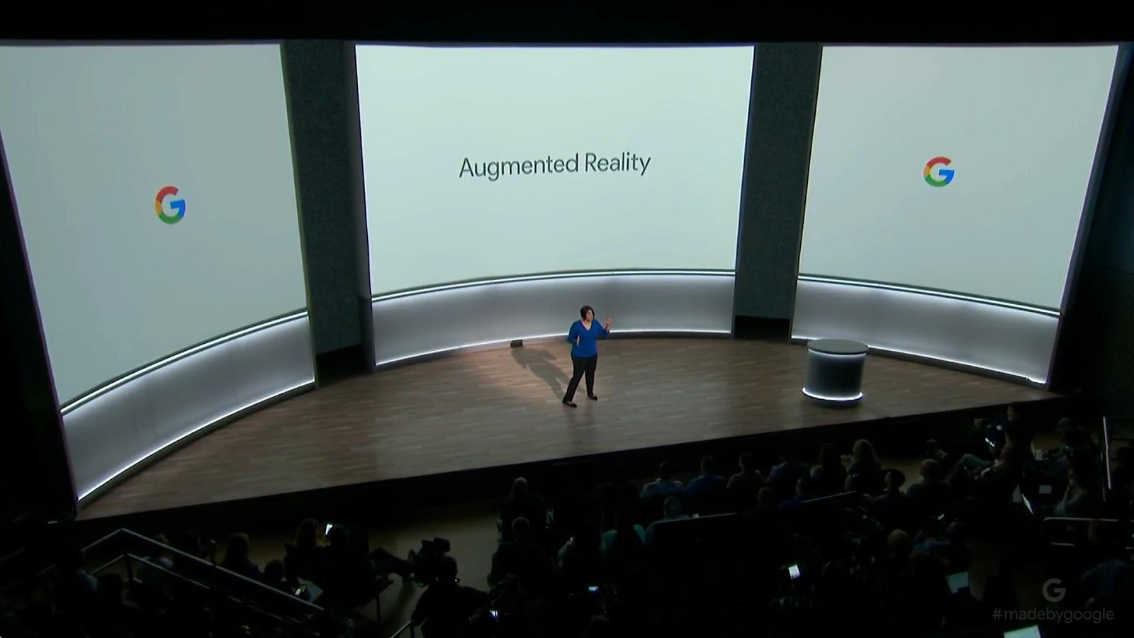 Google Membuka Kursus Gratis Untuk Mengajarkan Augmented Reality