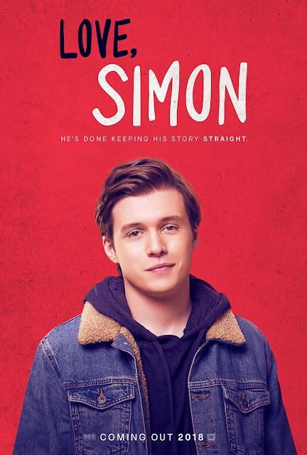 Love Simon Movie