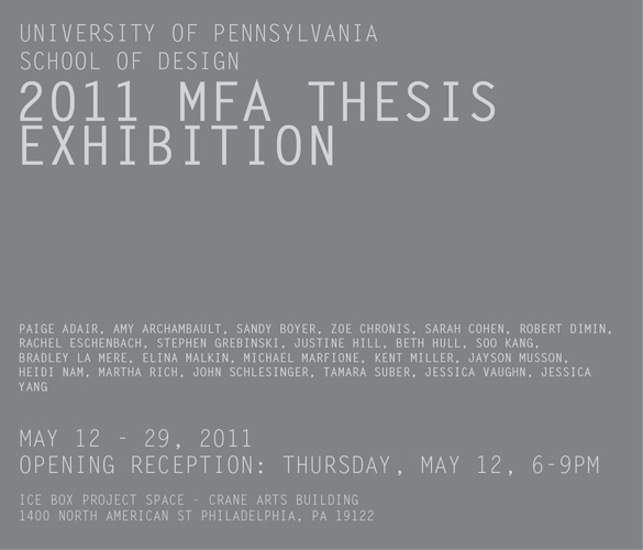 Political Science Honors Thesis Program