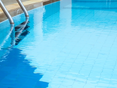 How Much Urine In Swimming Pools