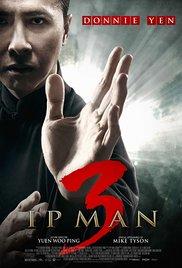 فيلم Ip Man 3 2015 مترجم