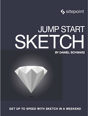 Jump Start Sketchh Book - Get Up To Speed  With Sketch In A Weekend
