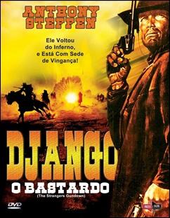 Baixar Django, o Bastardo Dublado Grátis