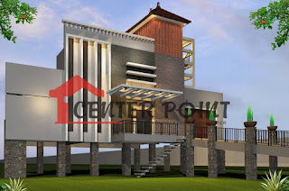 Membangun Rumah Berkualitas Di Bali Tidak Lepas Dari Jasa Desain Rumah Yang Handal