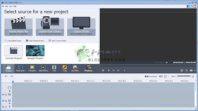 Free Download AVS Video Editor Latest Version