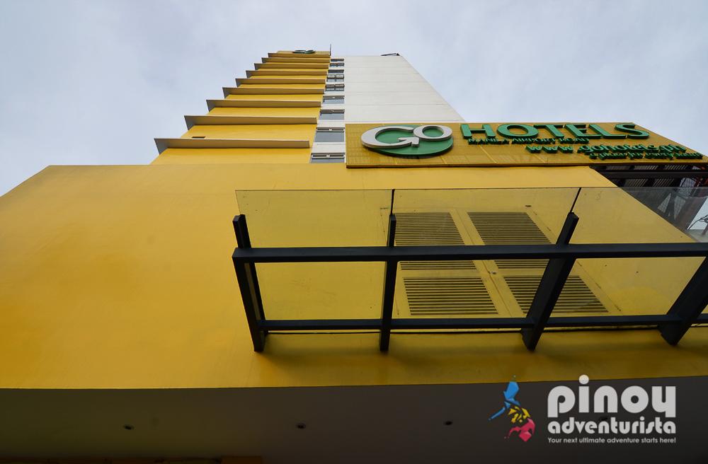 Paranaque Hotels Near Airport