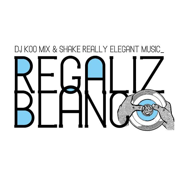DJ KOO - Regaliz Blanco (2017)