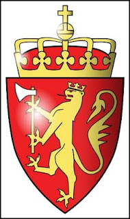 Norwegian Coat of Arms