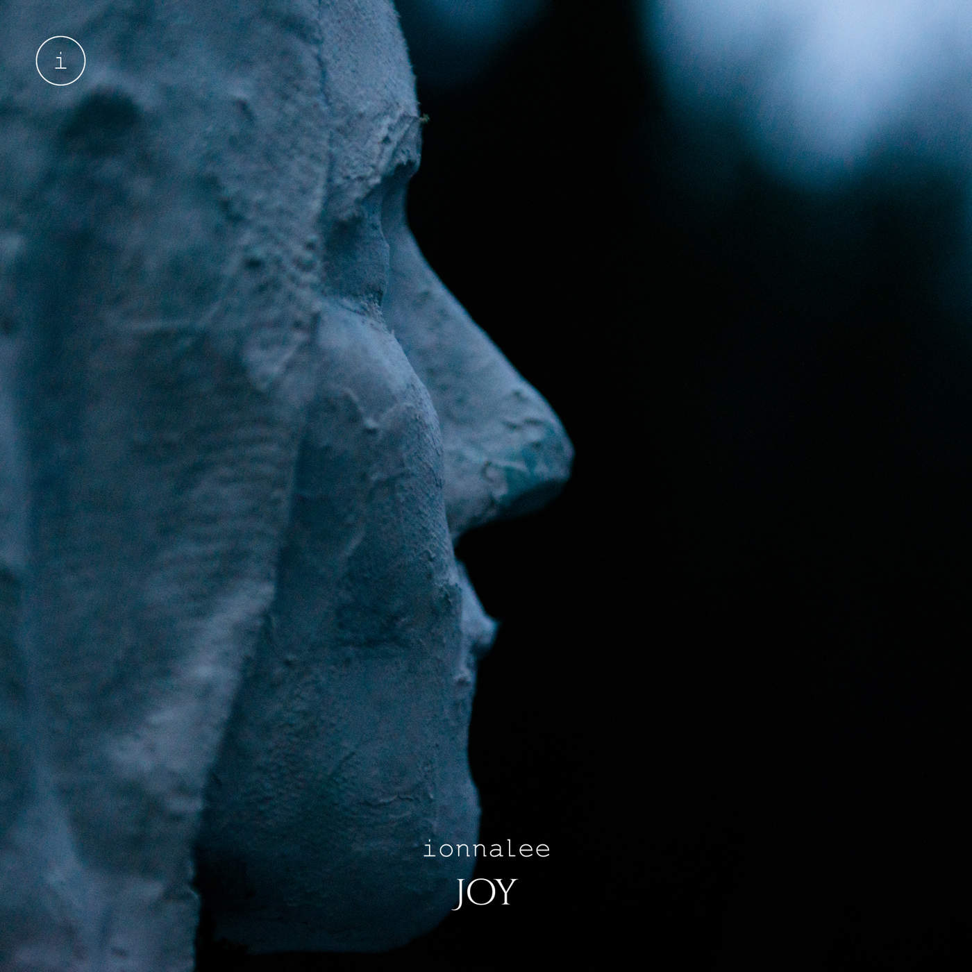 ionnalee - Joy - Single Cover