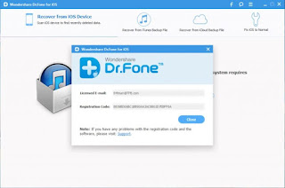 dr fone for android mac