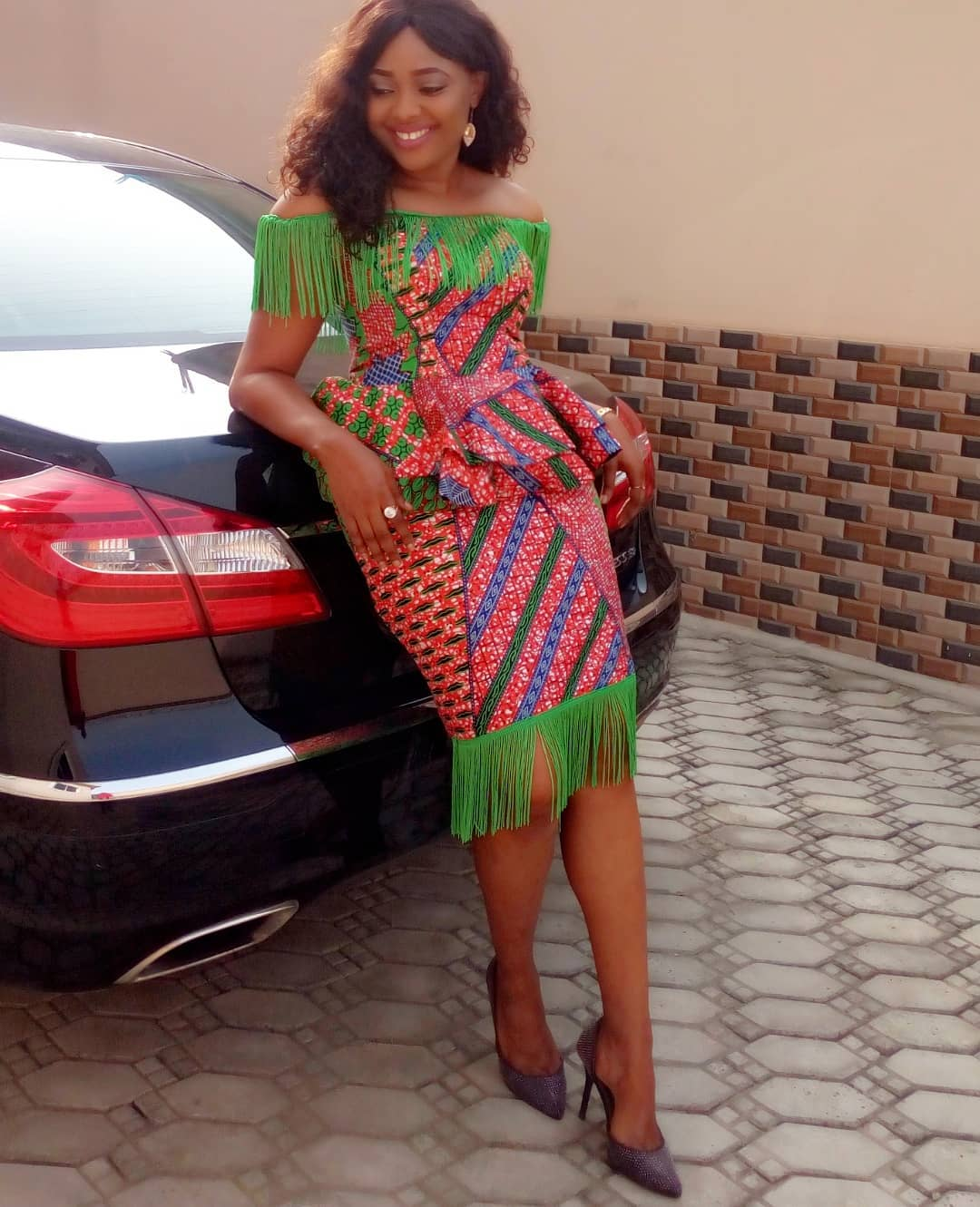 Check Out These African Fashion Ankara Styles New Ankara Designs For Ladies And Be Inspired