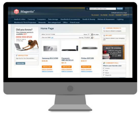 電子商務自動化的必要工具:API