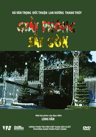 Giải Phóng Sài Gòn - 2004