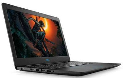 Foto do Notebook Dell i7 8GB 1TB placa de video 4GB
