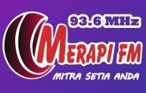 Radio Merapi FM 93.6 Boyolali