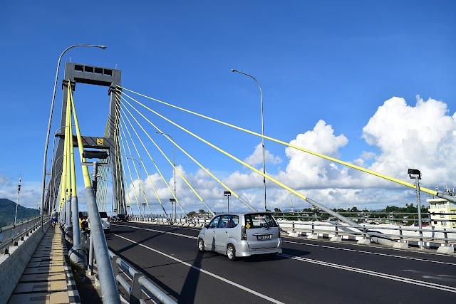 5 Tempat Wisata Dengan Panorama Keren Di Manado