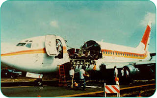 Aviation Accidents And Incidents Aloha Airlines Flight
