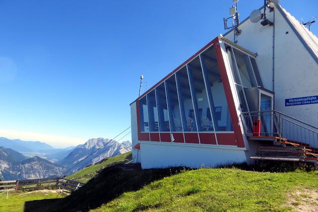 bergbahnen seefeld