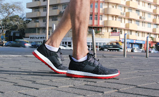 Image result for Adidas Performance Men's Pureboost ZG Running Shoe