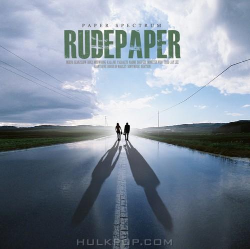 Rude Paper – Paper Spectrum