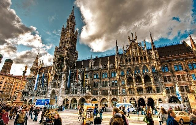Museus em Munique