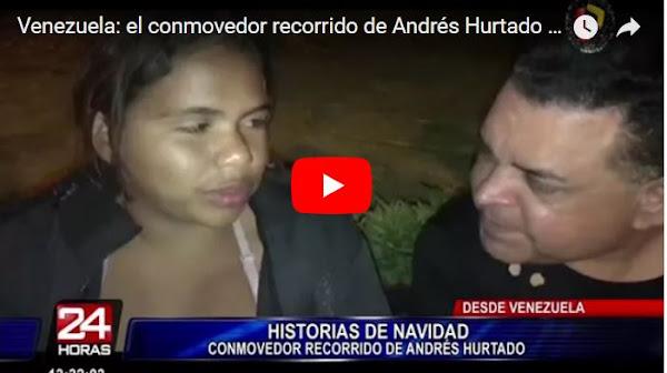 Por este motivo fueron detenidos más de 100 niños en Maiquetía tras hacer programa de TV