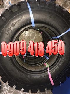 vỏ xe nâng 750-16 deestone