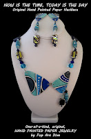 http://popartdiva.blogspot.com/2017/10/blue-turquoise-contemporary-original-hand-painted-watercolor-paper-necklace-jewelry-earrings-set.html
