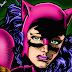 DESENHO DIGITAL #30 - Mulher Gato