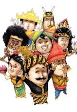 Contoh Gambar Pengamalan Pancasila : contoh, gambar, pengamalan, pancasila, Contoh, Pengamalan, Pancasila, Dalam, Kehidupan, Sehari, Asymmetrical