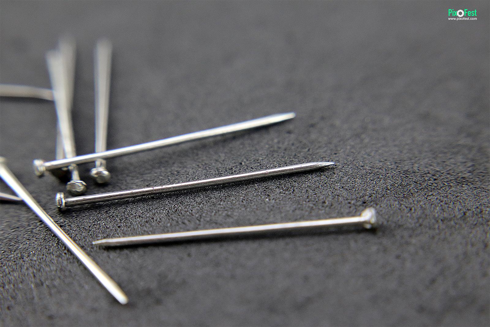 Pin_03, Pin, safety pin, Bunch of pin