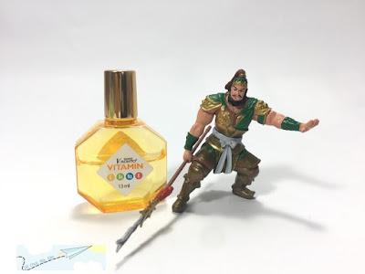 mô hình nhân vật Tam Quốc Chí mini 4