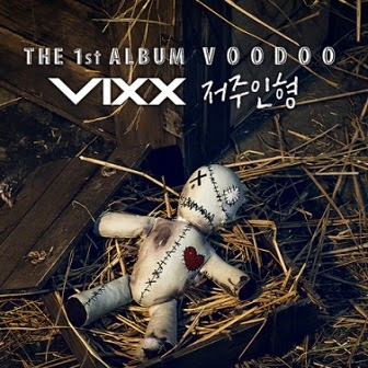 Vixx English Translation VooDoo www.unitedlyrics.com