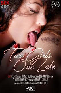 Sexart Two Girls One Lake