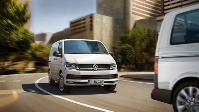 Apple And Volkswagen Reportedly Have Reached Deals For Self-Driving Employee Shuttles