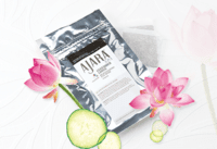Cucumber Lotus Rejuvenating Eye Mask Review